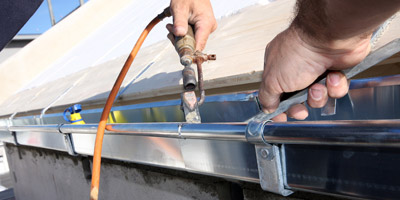 gutter installation Roofers